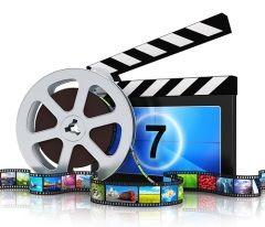 27 августа - День кино картинки