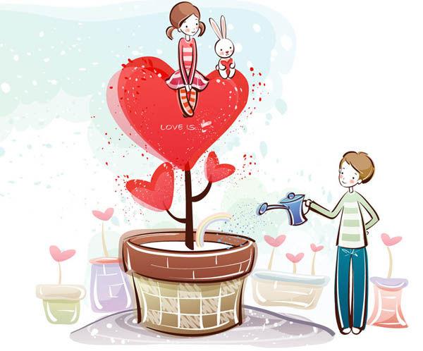 Картинки по запросу стихи про день влюбленных
