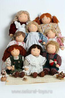 куклы Мавричевой