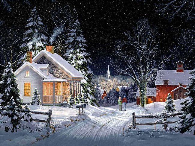 с новым годом, радость, удача всем нам