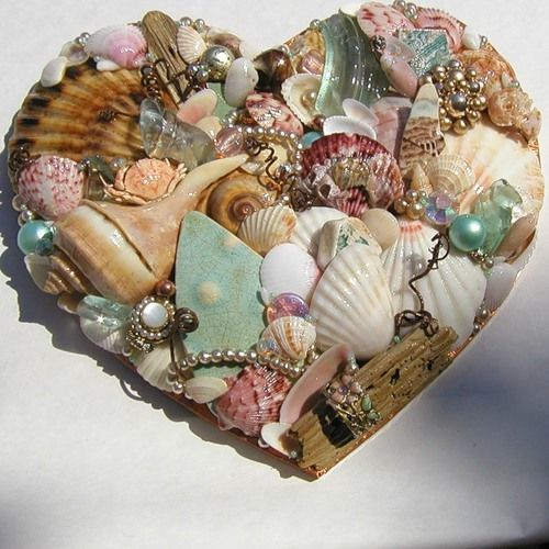 Морские стёклышки. Частица моря у вас дома - Ярмарка Мастеров - ручная работа, handmade