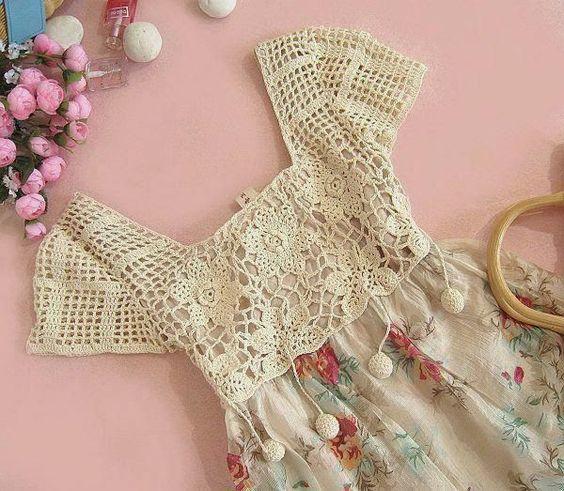 http://artescomcapricho.blogspot.com.br/search/label/Customize com crochet: