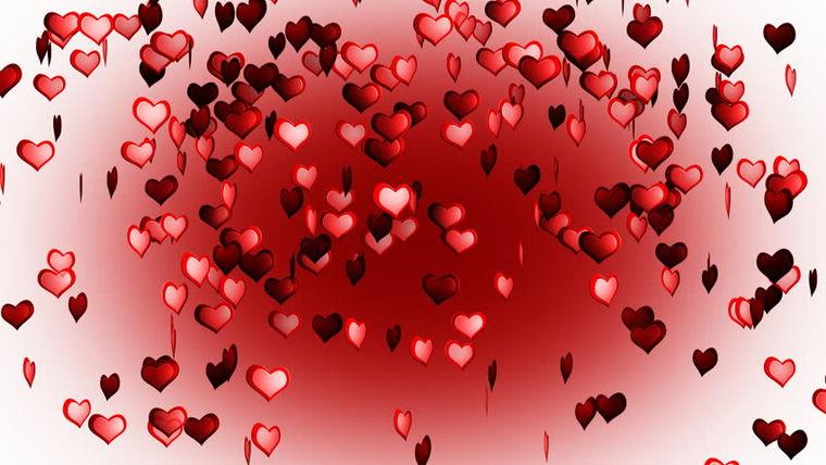 Поздравлением выздоровления, картинки анимации сердечки на картинку