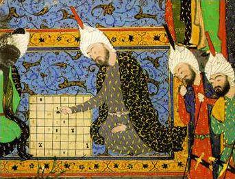 Родиной нард, по одной из легенд, считается Древняя Персия