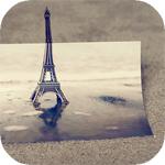 Фотография эйфелевой башни