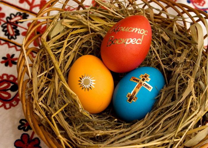 Поздравления на Пасху Открытки к православным праздникам