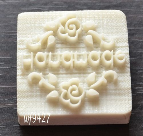 8029-Handmade-Flower-Resin-Soap-Stamp-Seal-Soap-Mold-Mould