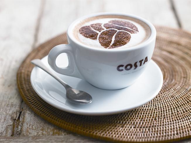 26 июня. Второй Кофе К.Л.А.Т.Ч. Академии Фотографии в Costa Coffee! Академия Фотографии