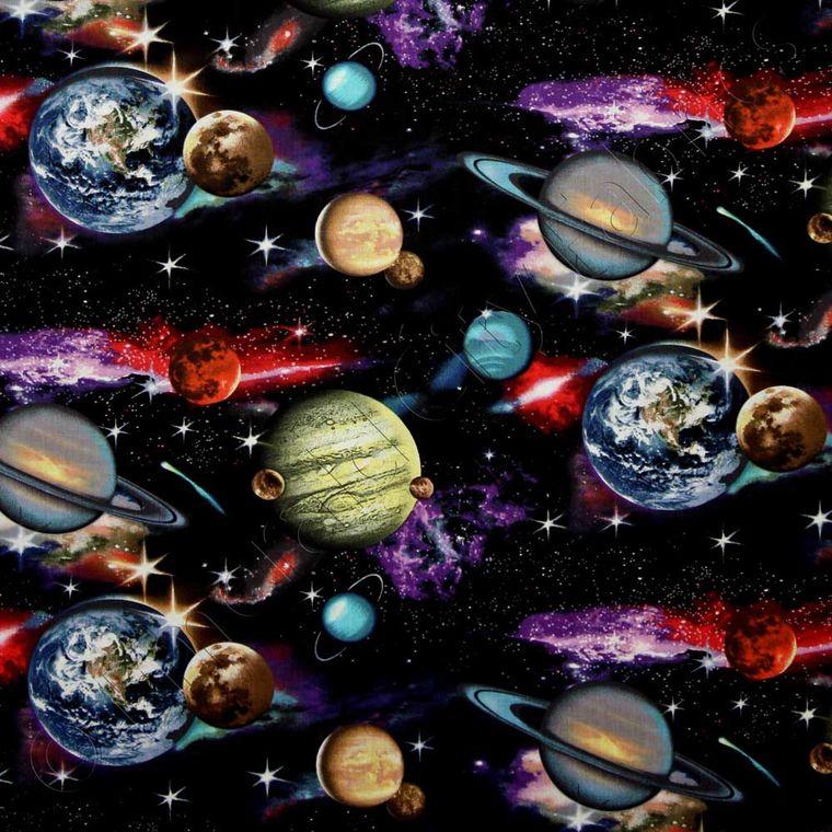 поделиться вами планеты солнечной системы в космосе картинки что