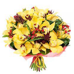 Букет цветов для милой (22)