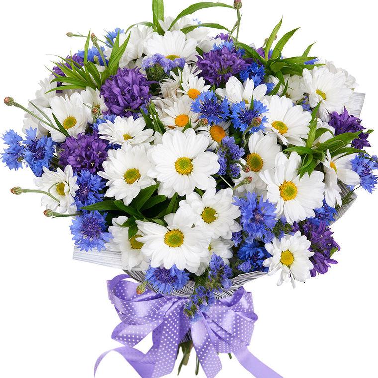 Открытки с днем рождения женщине красивые с ромашками и колокольчиками, дождя картинки