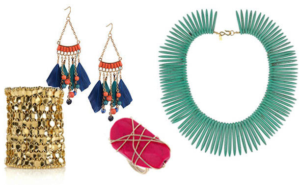 Tribal_Jewelry - thefashionspot.com