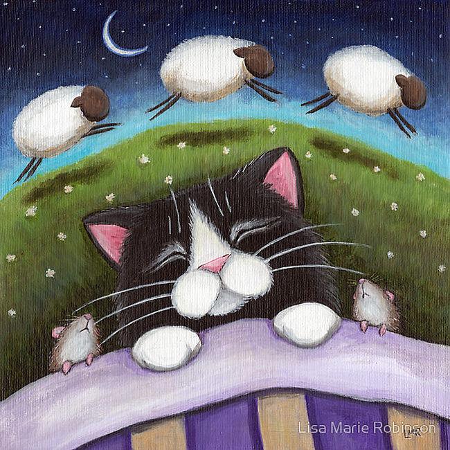 Sweet dreams... * Социальная блог-платформа Horde.me
