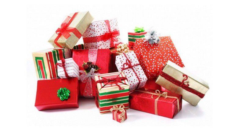 """Результат пошуку зображень за запитом """"новогодние подарки"""""""