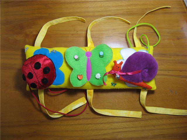 Подарок на рождество для детей 552