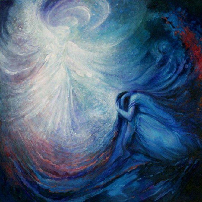 Мистические работы Фрейдуна Рассули