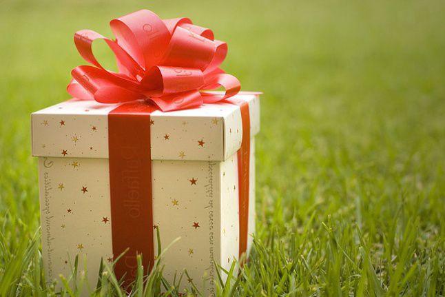 Конкурсы и подарки