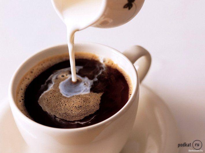Диета на кофе - Худеем за месяц!