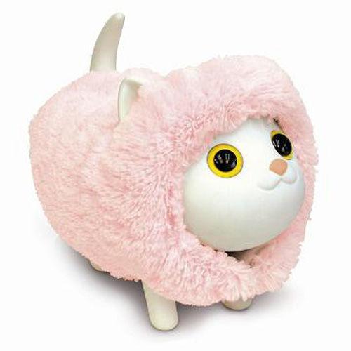 """Копилка """"Котенок в розозовой шубке"""": лучшая цена и магазины, где купить"""