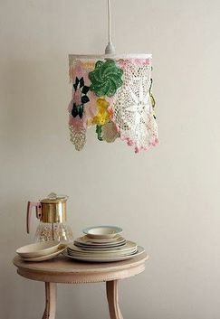 doily lighting
