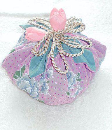 Мешочек для конфет